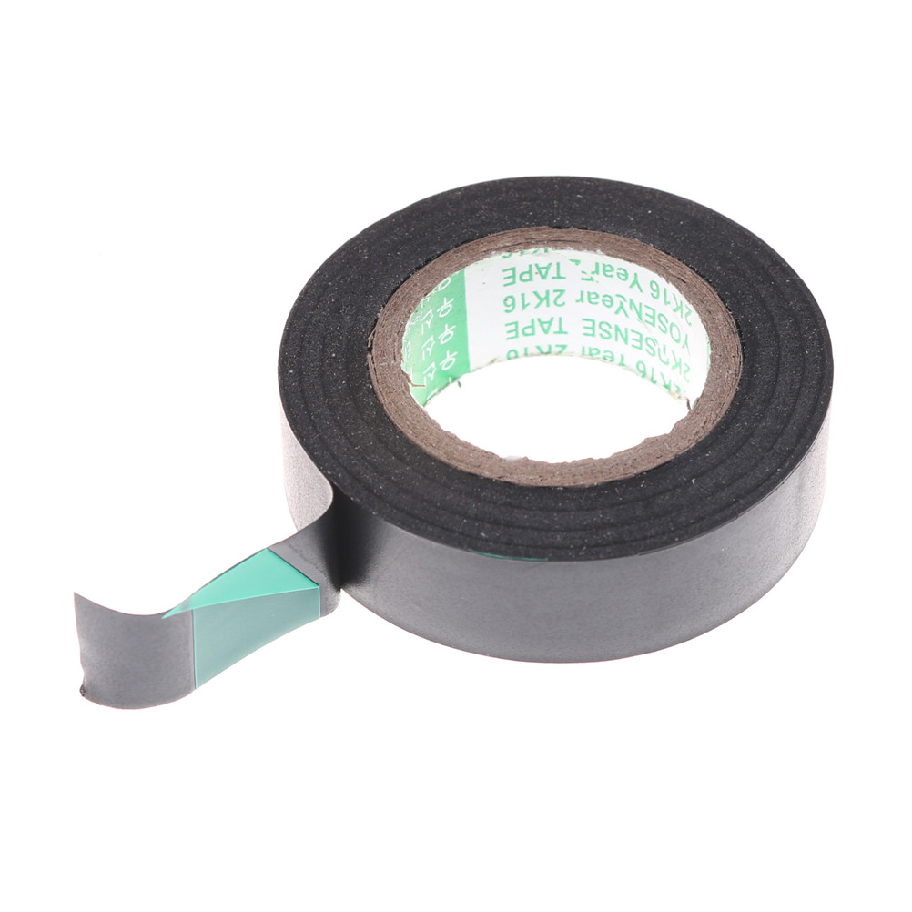 Flame Retardent Electricians  12mm x 33m Electrical insulating PCV tape 4 rolls