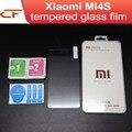 Original xiaomi mi4s prima a prueba de explosiones de vidrio templado de buena calidad de la película protectora de pantalla para xiaomi mi 4s smartphone