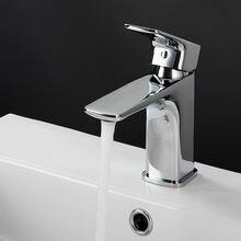 Смеситель для ванной комнаты с одним отверстием смеситель горячей