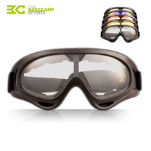 New High Quality Cycling Bicycle Bike ATV Motocross Ski Snowboard Off-road Goggles Sports Glasses Off-Road Protection Eye Lens