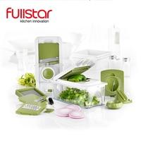 Fullstar vegetable chopper madoline slicer kitchen tools