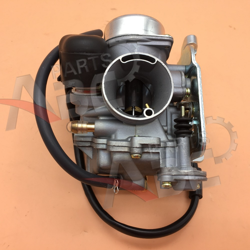 Carburetor For ASW Manco Talon LinHai Bighorn 260CC 300CC ATV UTV OFF Road  Carb-in ATV Parts & Accessories from Automobiles & Motorcycles on  Aliexpress.com ...