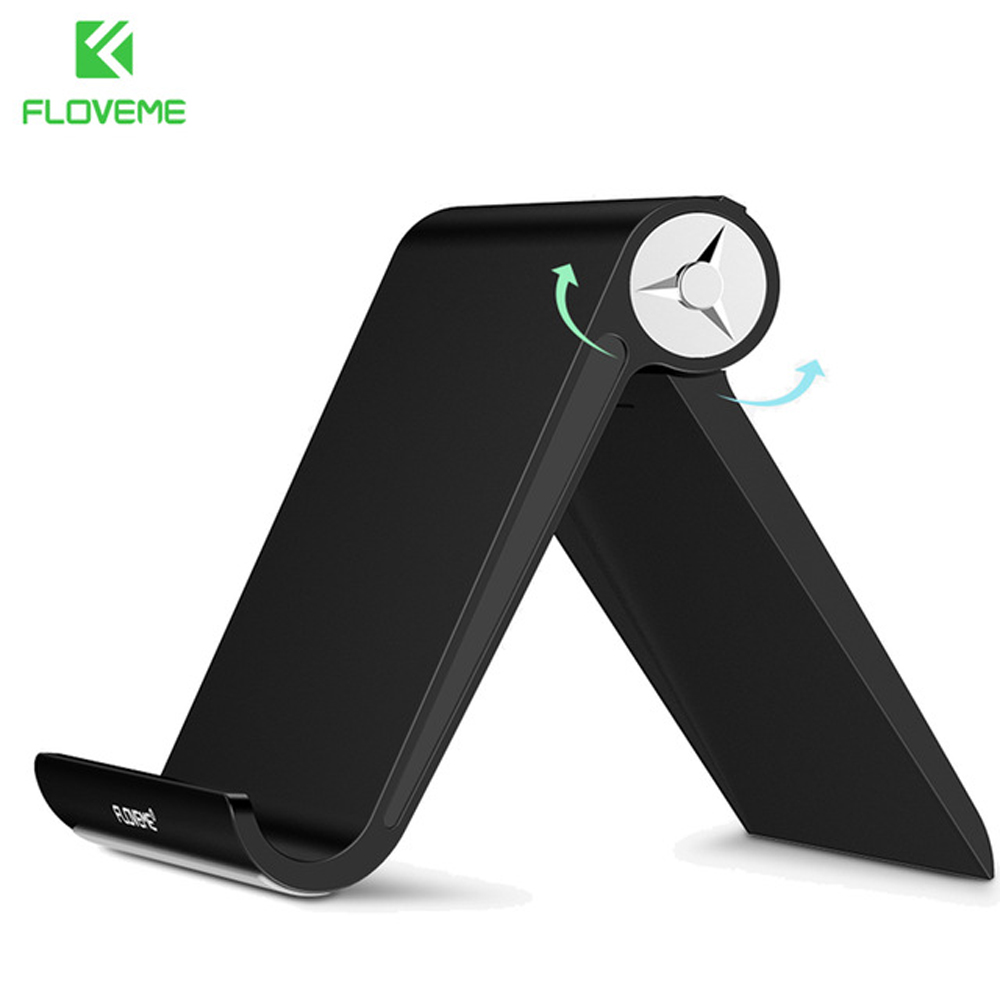 iphone desk stand floveme phone holder for iphone x 8 7 6 universal desk 11799