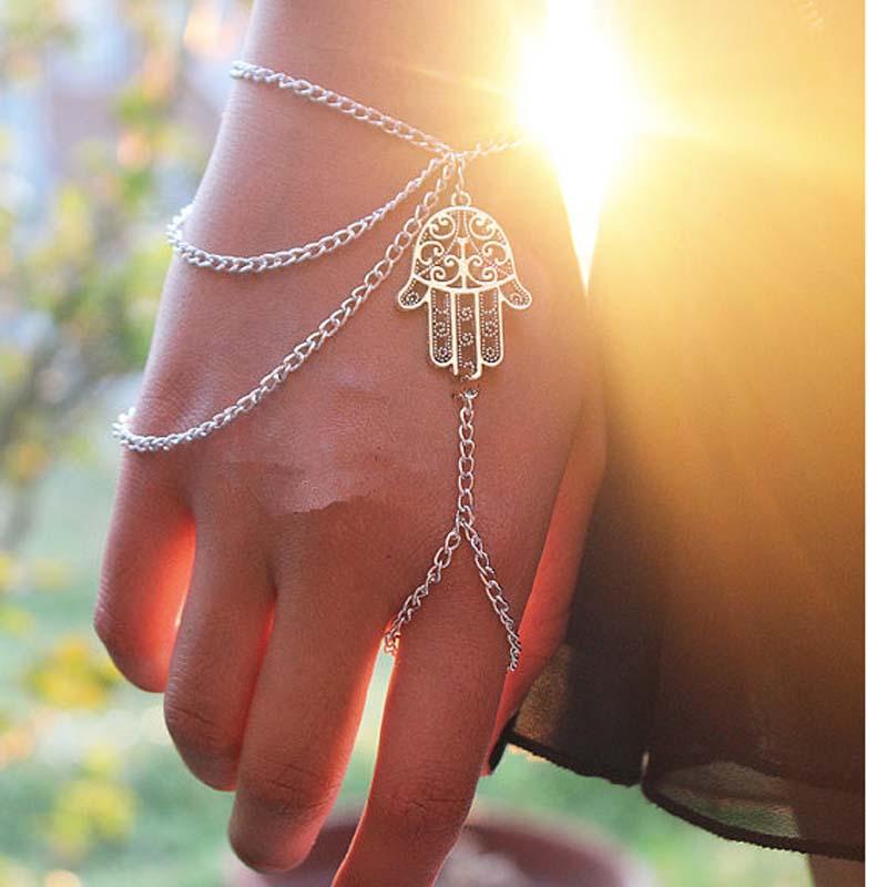Купить европейский и американский браслет для женщин модные ювелирные