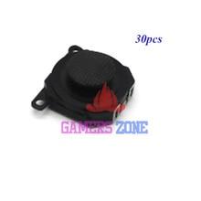 30 шт. Новый аналоговый джойстик для Sony PSP 1000 1001 Black