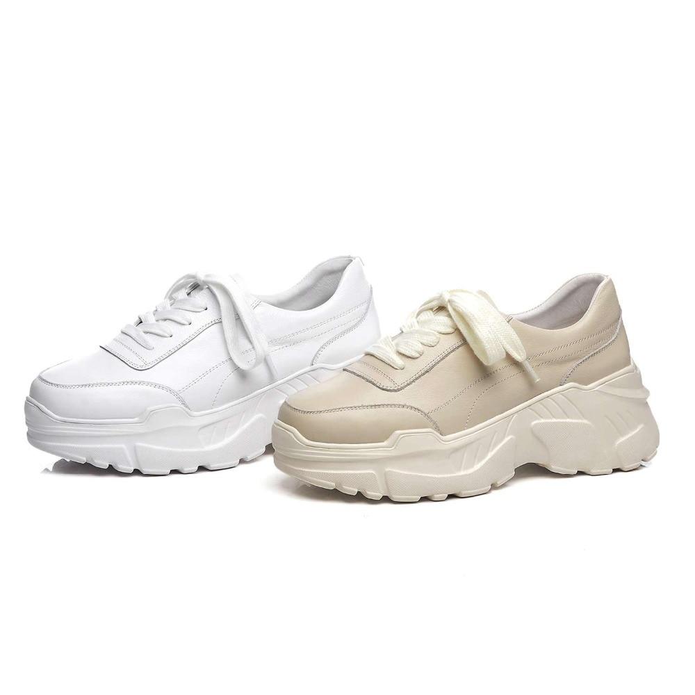 rendas até estilo conciso mulher sapatos vulcanizados l97