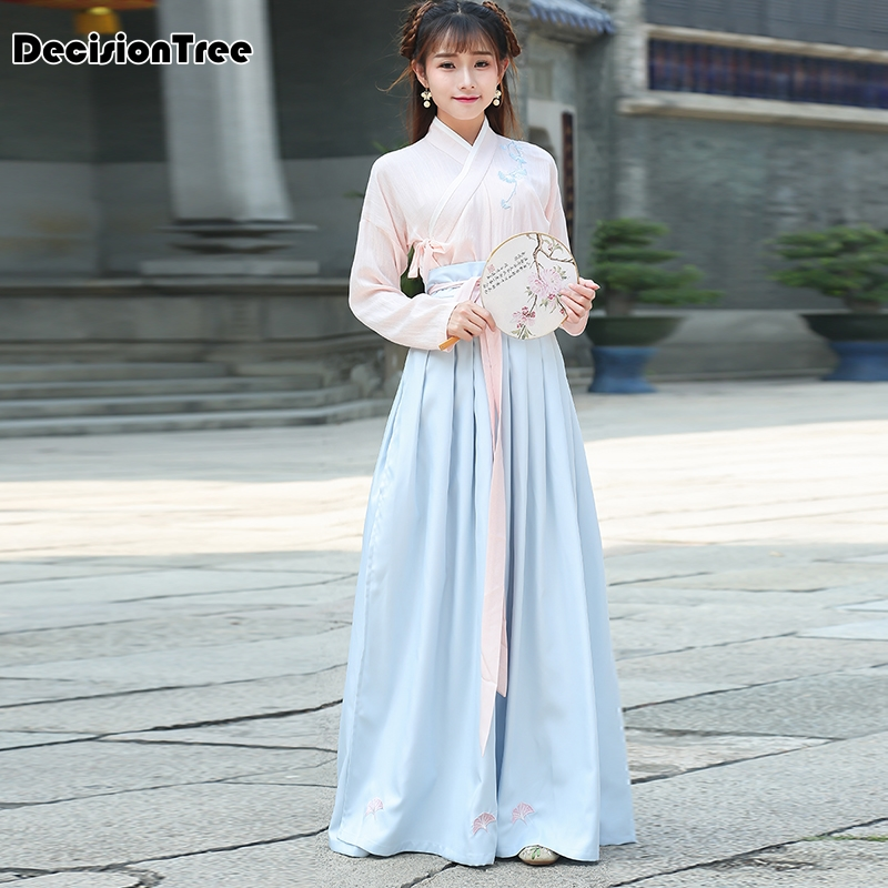 7ff34f5de3d60 2019 summer hanfu national costume ancient chinese cosplay chinese ...