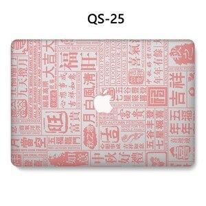 Image 3 - Neue Fasion Für Notebook MacBook Laptop Fall Hülse Abdeckung Für MacBook Air Pro Retina 11 12 13 15 13,3 15,4 zoll Tablet Taschen Torba