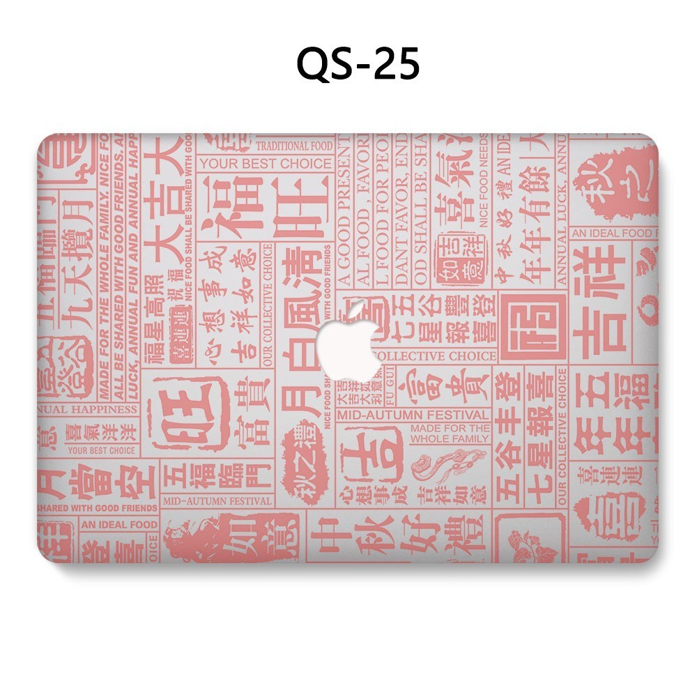 Image 3 - New Fasion For Notebook MacBook Laptop Case Sleeve Cover For MacBook Air Pro Retina 11 12 13 15 13.3 15.4 Inch Tablet Bags Torba-in Laptop Bags & Cases from Computer & Office