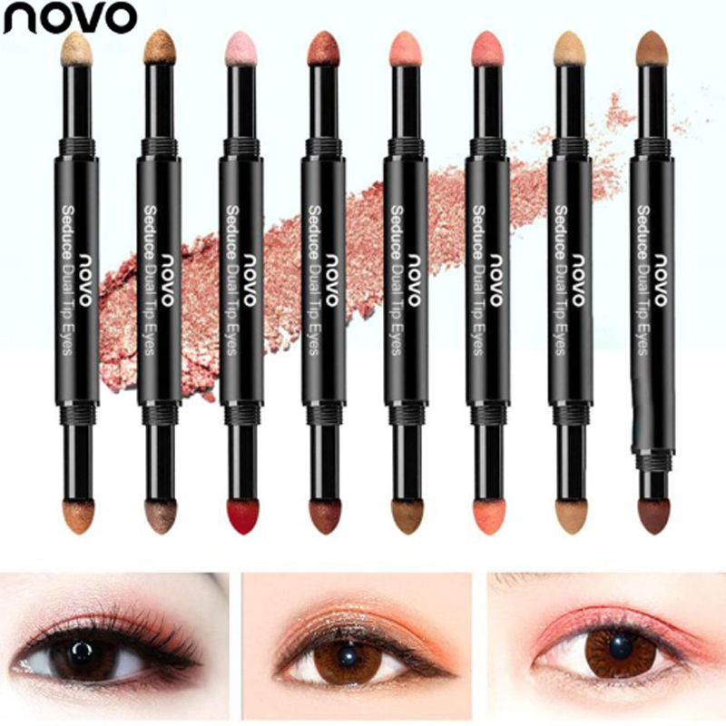 NOVO Brand Double-end Double colorAir Cushion Eye