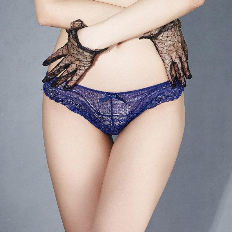 c85ea559f73b Home > Hot New Women Transparent Sexy Lace Panties Low Waist Floral Woman  Underwear Hollow Seamless Elegant Briefs Calcinha Lingerie. Previous. Next