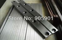 China Manufacturer Cutting Machinery Guillotine Shear Blades