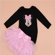 New Baby Girl Clothing Sets For Birthday & Parties