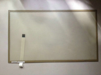 18.5 inch HIGGSTEC 5 wire industrial Touch Screen Glass Panel Digitizer T185S-5RB001N-0A18R0-180FH самокат larsen scooter gss s2 001 n c n s