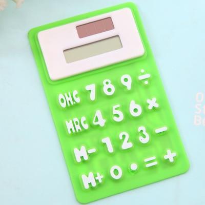 font b Calculator b font capable scientific font b calculator b font lovely solar silica