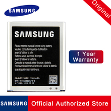 Original Replacement Battery EB-BG313BBE For Samsung Galaxy Ace 4 LTE NXT Mobile Phone Batteria Akku 1500mAh fast shipping