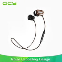 QCY QY11 Headset Bluetooth In Ear Wireless Headset With Mic Sport Earphone Stereo Headset Music Original