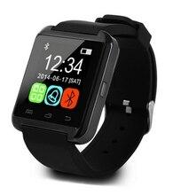 Original U8 Smart Uhr Bluetooth Nachricht Erinnerung SmartWatch Call Reminder U 8 Mobilen Smartphone Uhr Uhren Uhr Telefon