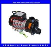 Motor Company 310-X DXD bañera bomba DXD-310X DXD-310-X, 0,4 kW, 1/2HP, Hmax 6 m, Qmax 11, 5m3/h como jacuzzi spa bomba de circulación