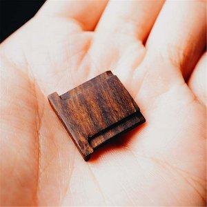Image 2 - Di legno Morbido pulsante di scatto O Slitta a Contatto Caldo Della Copertura Per Fuji XT3 FujiFilm X T3