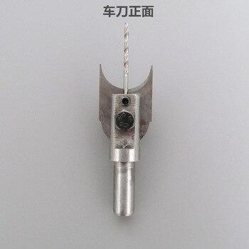 цена на 21pcs/set 6-25 wood ball knife diy woodworking tools wooden beads drill rosary bead molding 6/8/10/12/15/18/20/22/25mm