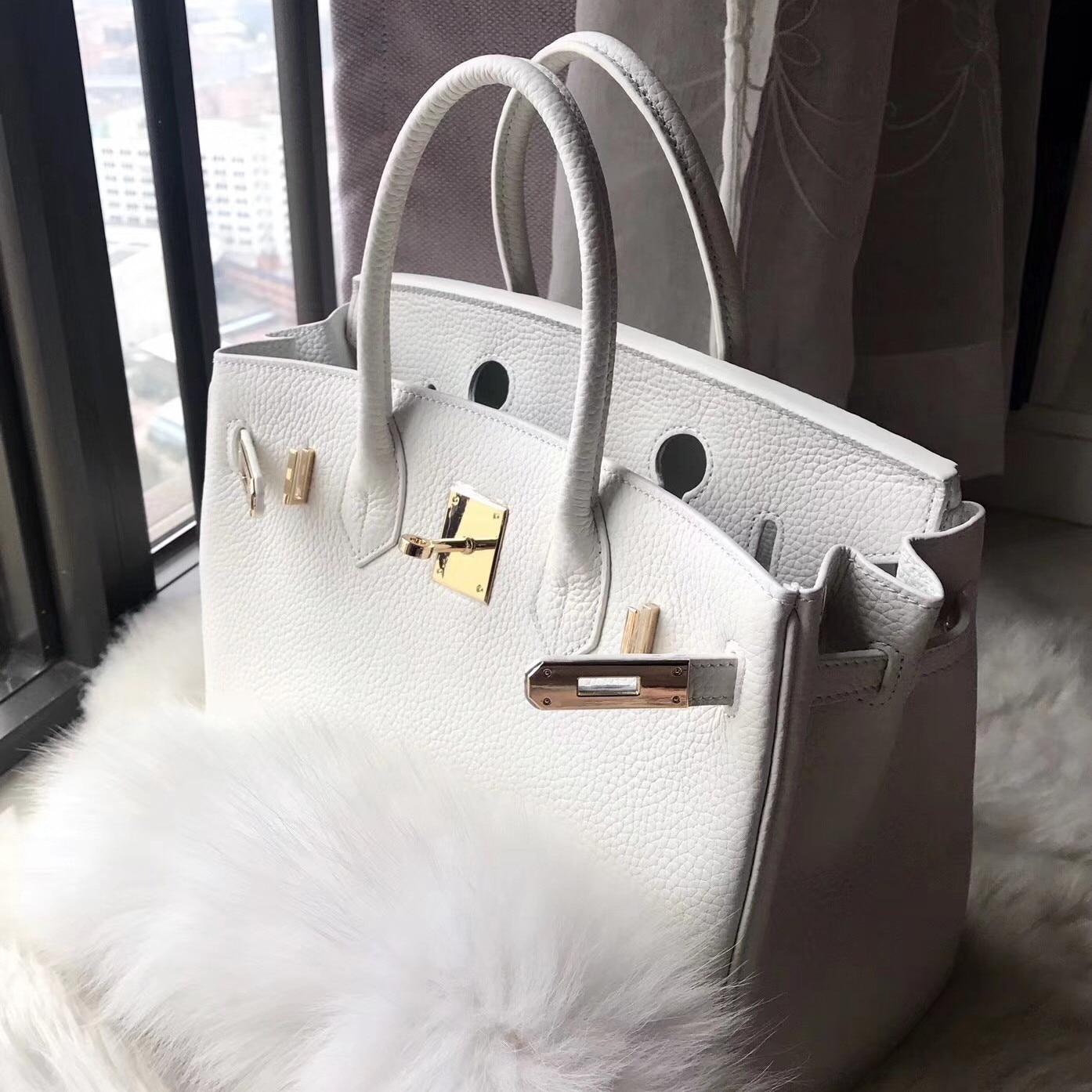 Main Première Femmes Blanc Véritable tout Grand Mobile De En Oblique Femelle Couche Litchi Nouvelle À Cuir Fourre White Peau Vache Sac Sacs 2019 Platine qRfwqS