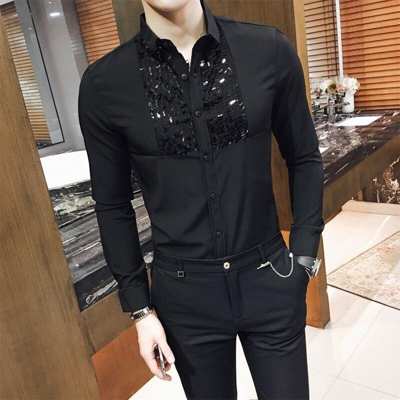 Клубная одежда для мужчин фото