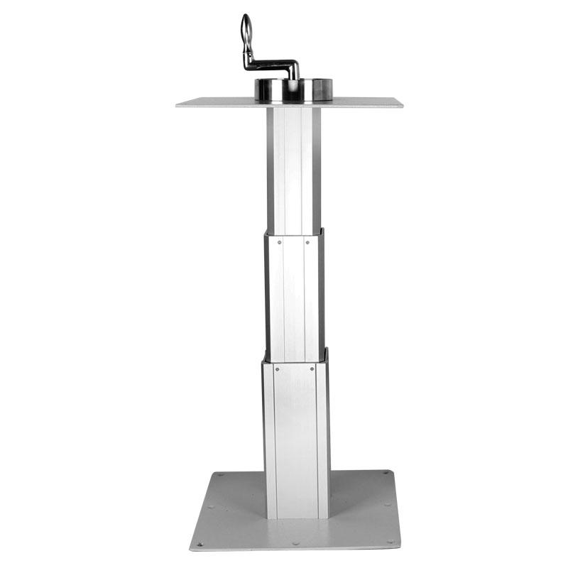 Tatami tatami ascensore piattaforma elevatrice tabelle di sollevamento Manuale manualmente home automationTatami tatami ascensore piattaforma elevatrice tabelle di sollevamento Manuale manualmente home automation