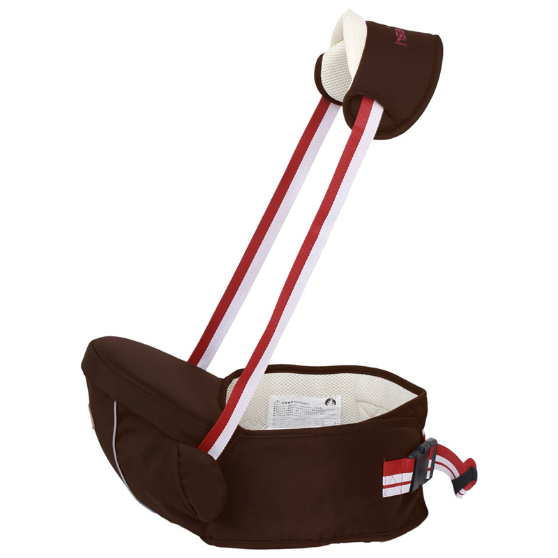 Baby Carrier Adjustable Infant Toddler Waist Stool Walker Kids Sling Hold Hot Hip Seat Belt For Walking