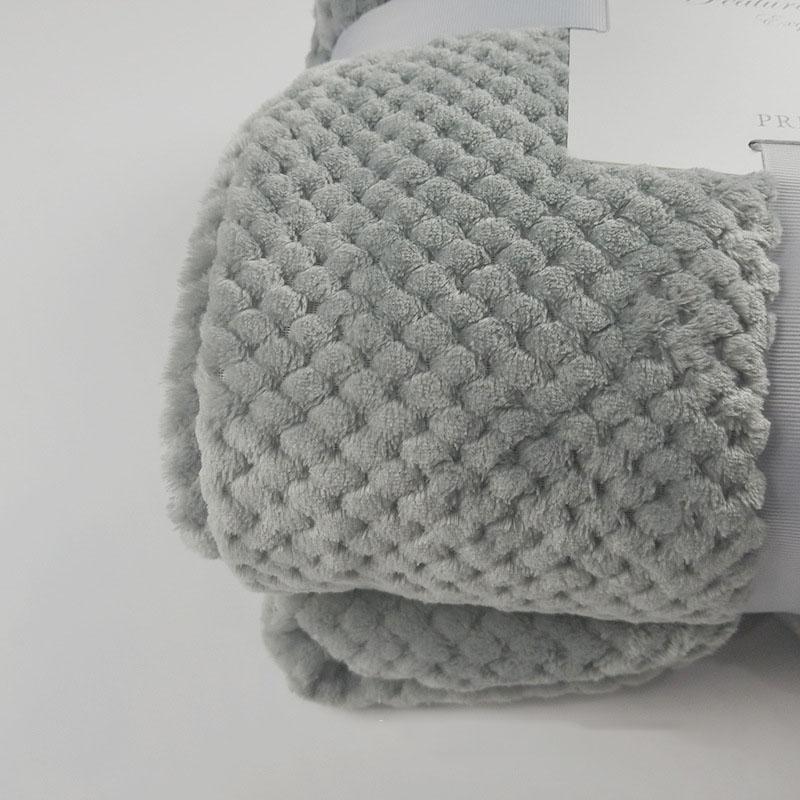 Manta Cobertor Casal ou Bebe 23