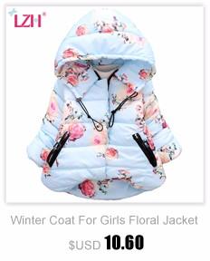 Vêtements pour enfants 2018 Automne Hiver Filles 49