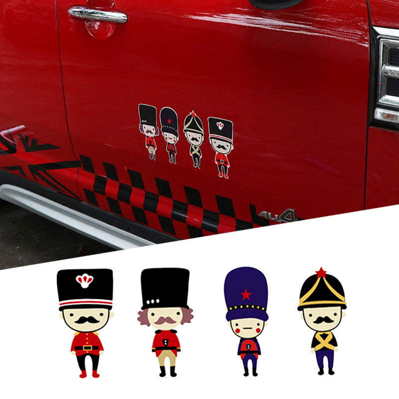 1*pcs Voiture Styling Epoxy Sticker Autocollant insigne Tuning Universel /> 1 A-Qualy /<