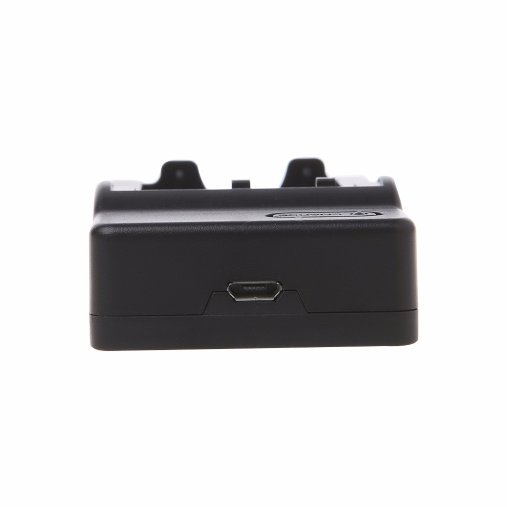 2019 NEW Battery Charger For <font><b>Sony</b></font> NP-FW50 <font><b>Alpha</b></font> a3000 DLSR A33 ILCE-<font><b>5000</b></font> Series NEX-5 image