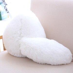 Image 5 - Kawaii puszysty kot pluszowe zabawki perski kot wypchane lalki miękkie poduszki wypchane zwierzę Peluches lalki dla dzieci zabawki dla dzieci prezenty świąteczne