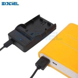 Image 3 - USB NB 6LH NB 6L 캐논 Powershot SX240 HS SX260 SX700 HS SX170 IS SX270 SX280 SX500 SX510 SX610 ELPH 500 HS