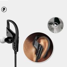 Ear Hook 4.1 HD stereo Earphone weatproof Running Headset for xiaomi phone hook wireless sports headset S-501