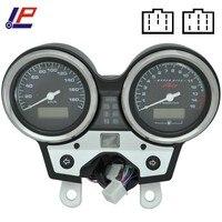 For Honda CB400 VTEC 2008 2009 2010 2011 2012 CB 400 08 09 10 11 12 Motorcycle Gauges Cluster Spedeoetmer Tachometer Odometer
