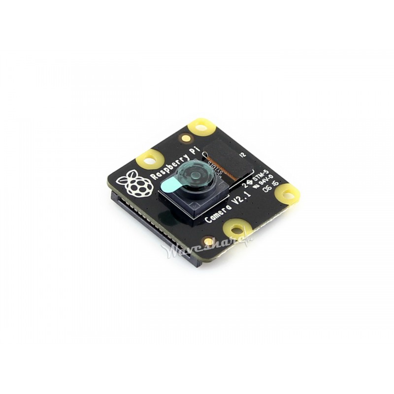 цена Newest Official Raspebrry Pi NoIR Camera V2.1 Module Kit 8mp IMX219 Sensor 1080p30 Supports Night Vision for RPi 3 2 Model B B+