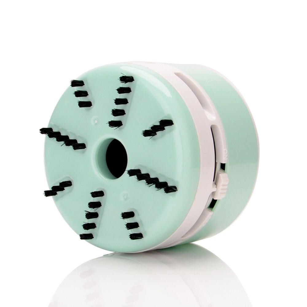 Tihoo переносной мини настольный Вакуумный Очиститель пылесборник фильтр уборочная машина чистящие инструменты