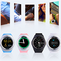 Fuster New Arrival D08 Smart Watch Life Waterproof Smartwatch for HTC iPhone 7 Samsung S7 PK gt08 u8 A1 DZ09 Wristwatch