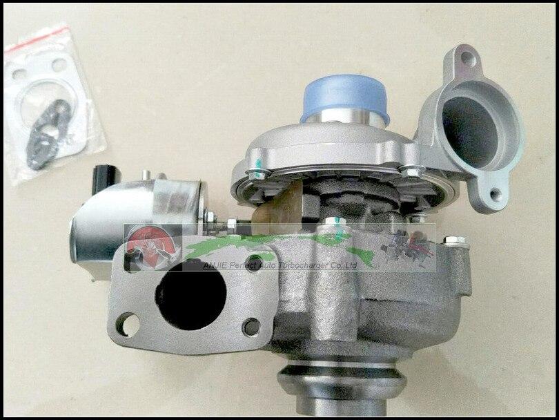 Turbo GT1544V 762328 762328-5002S 762328-0001 For CITROEN C2 C3 C4 C5 DS3 09- For PEUGEOT 307 308 4008 508 DV6C DV6TED4 1.6L HDi