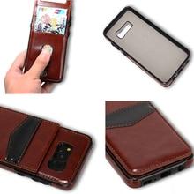 Samsung Galaxy Prime Case Wallet Flip Cover