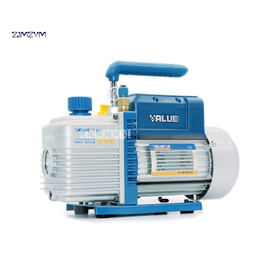 Professional Portable 2L Vacuum Pump FY-2C-N  Laboratory Suction Filtration Air Conditioning Maintenance 220V 250W 2pa Hot Sale