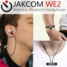 JAKCOM WE2 Wearable Inteligente Fone de Ouvido venda Quente em Fones De Ouvido Fones De Ouvido como fones de ouvido écouteur sans fil mi6