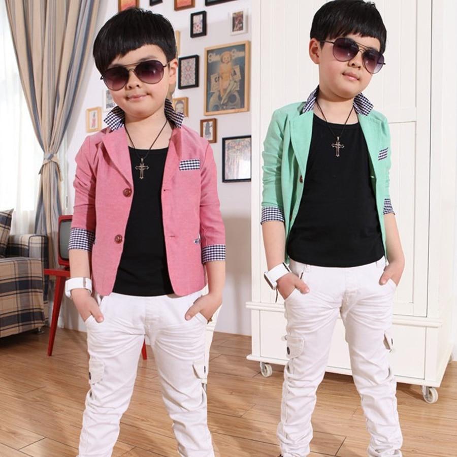 Online kopen wholesale jongens rood pak uit china jongens rood pak ...