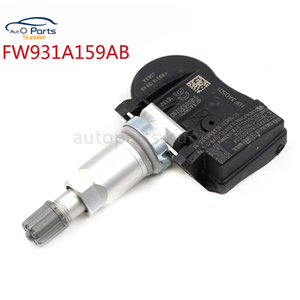 Image 1 - FW931A159AB LR066378 For Land Rover Range Rover Sport TPMS Tire Pressure Sensor Monitor 433MHZ High Quality