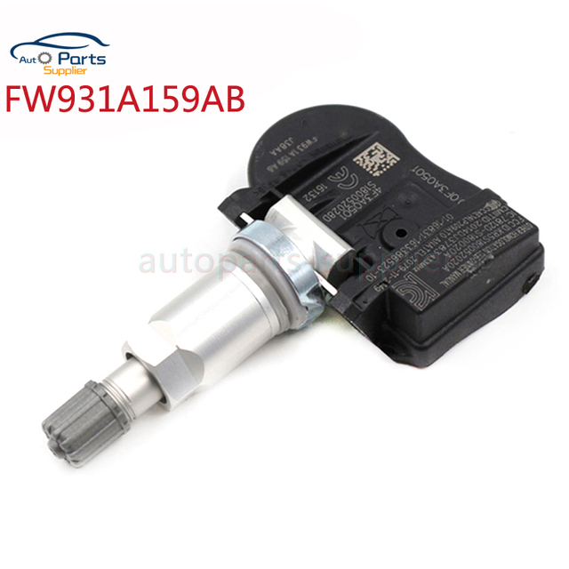 FW931A159AB LR066378 For Land Rover Range Rover Sport TPMS Tire Pressure Sensor Monitor 433MHZ High Quality