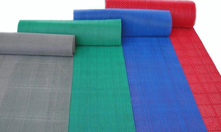 carpet roll. roll cutout mesh bathroom waterproof croppings plastic pvc slip resistant mats carpet china u