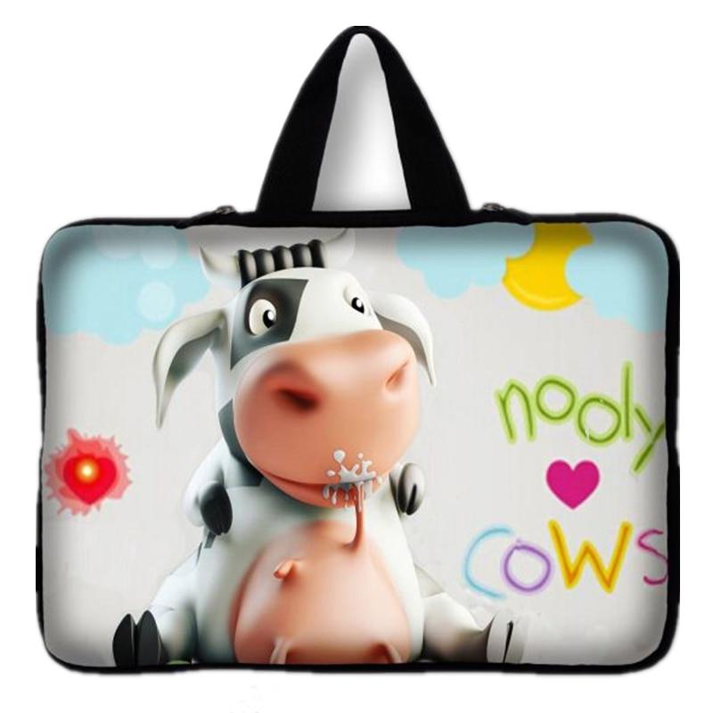 7 10 12 13 14 15 17'' nooly Cow Netbook Laptop Computer Slee