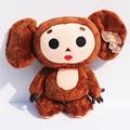 1 шт. 29 см чебурашка обезьяна милые плюшевые игрушки чучела животных Brinquedos детские игрушки для детей бесплатная доставка
